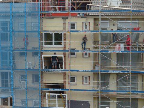 Protection, finition et traitement pour sa façade