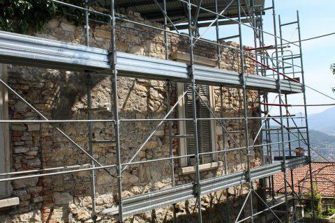 Bien préparer les travaux de ravalement de façade