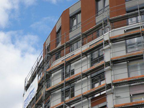 Zoom sur la réglementation du ravalement de façade