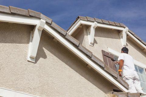 Les aménagements de la vie quotidienne à prévoir pendant un ravalement de façade