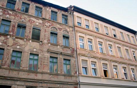 Le ravalement de façade en copropriété