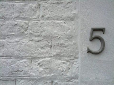L'isolation de façade en pierre de parement